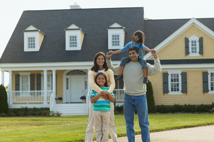 Homeowner's Insurance by Bosworth Associates from Tyler Texas