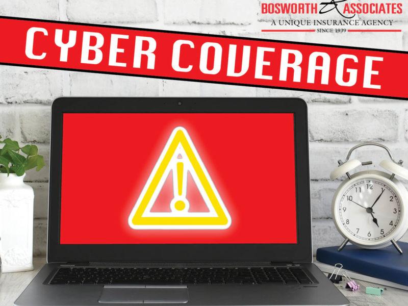 Cyber Coverage